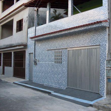 Rent this 1 bed apartment on Rua Professora Edna Siqueira Gaudio in Maria Ortiz, Vitória - ES
