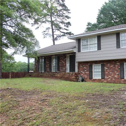 Rent this 3 bed house on 2505 40th Street in Phenix City, AL 36867