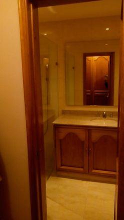 Rent this 3 bed apartment on Carrera 18B in UPZ Santa Bárbara, 110111 Localidad Usaquén