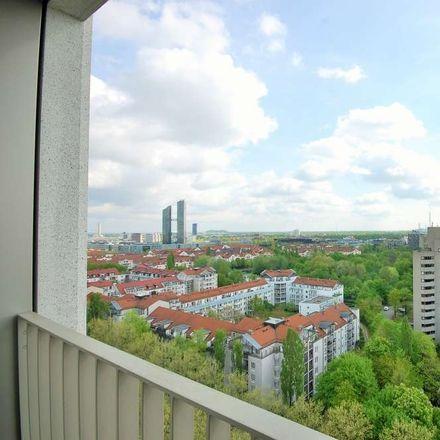 Rent this 2 bed apartment on Munich in Bezirksteil Neufreimann, BAVARIA