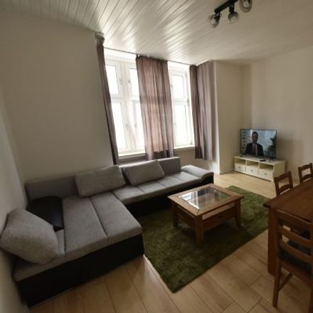 Rent this 2 bed apartment on Liliencronstraße 13 in 40472 Dusseldorf, Germany