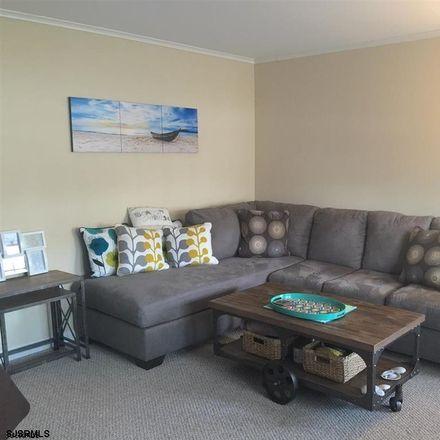 Rent this 2 bed apartment on 107 East Brigantine Avenue in Brigantine, NJ 08203