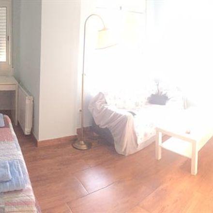 Rent this 1 bed room on Bocata in Carrer de Fra Juníper Serra, 46018 Valencia