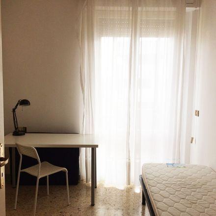 Rent this 7 bed room on Via Giuseppe Garibaldi in 55, 56127 Pisa PI