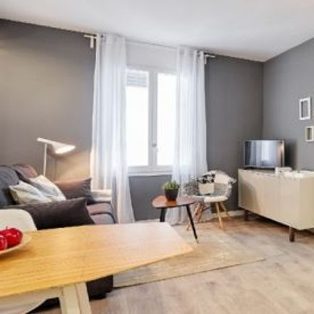 Rent this 3 bed apartment on Carrer de Marià Aguiló in 31, 08005 Barcelona