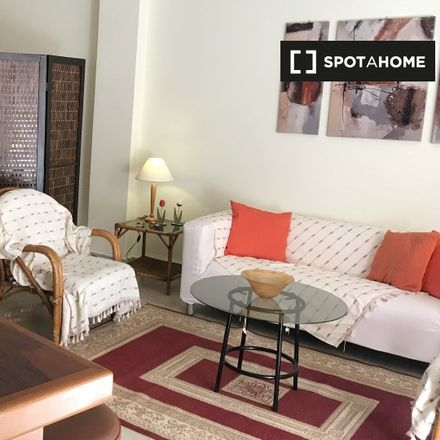 Rent this 2 bed room on Έβρου 34 in 115 27 Athens, Greece