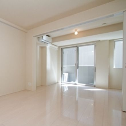 Rent this 1 bed apartment on Toshima in Tokyo, Japan