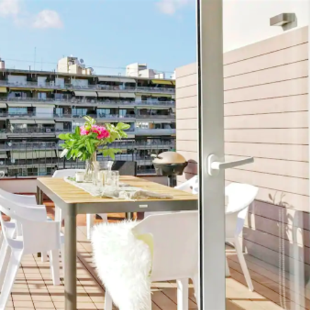 Rent this 6 bed apartment on Carrer del Doctor Ferran in 26, 08034 Barcelona