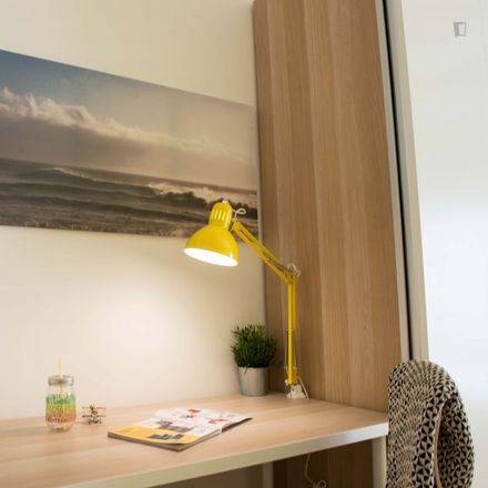 Rent this 4 bed room on Via San Francesco da Paola in 40 scala B, 10123 Turin Provincia di Torino