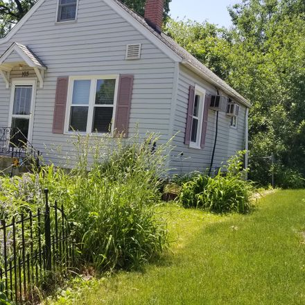 Rent this 2 bed house on Turtle Street in Shorewood, IL 60404