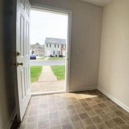 Rent this 3 bed condo on 1069 Oriole Lane in Harrisonburg, VA 22802