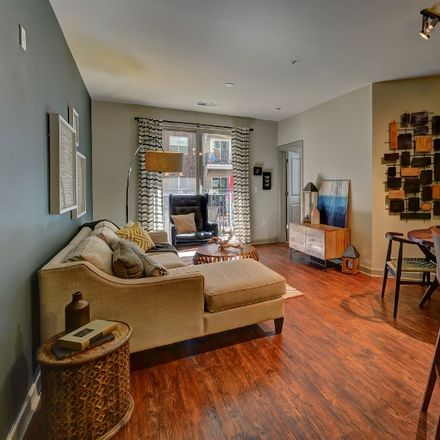 Rent this 1 bed apartment on Broughton High School in Cameron Street, Raleigh