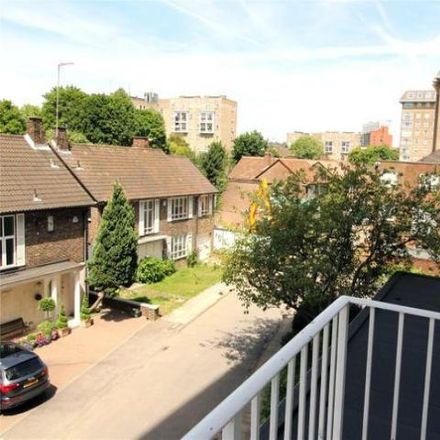 Rent this 1 bed apartment on Blair Court in London NW8 6NE, United Kingdom