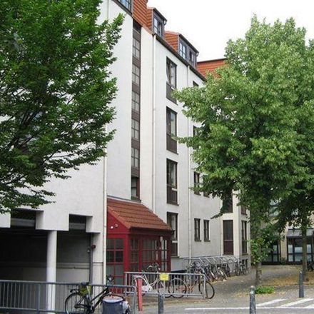 Rent this 2 bed apartment on Rembertiring 55 in 28203 Bremen, Germany
