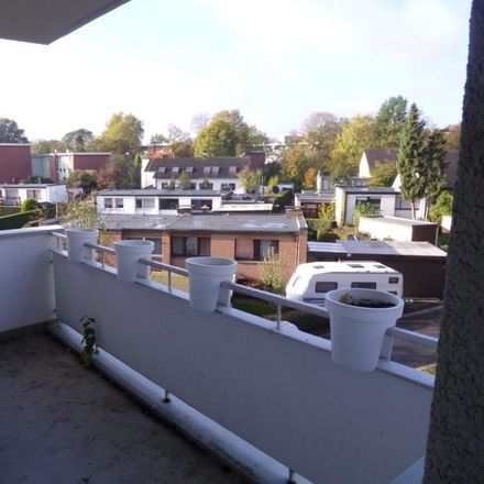 Rent this 3 bed apartment on Breddenkampstraße 14 in 45770 Marl, Germany