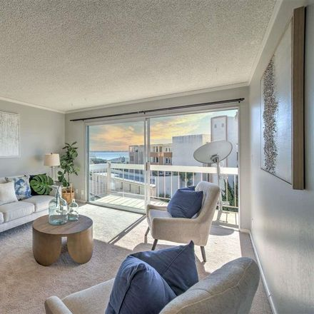 Rent this 2 bed condo on 960 Shorepoint Court in Alameda, CA 94501