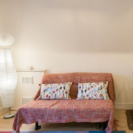Rent this 1 bed apartment on Partridge Way in London N22 8DT, United Kingdom