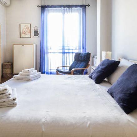 Rent this 1 bed apartment on Via Bramante in 35, 20154 Milan Milan