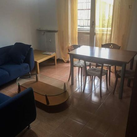 Rent this 1 bed apartment on Viale delle Rimembranze di Greco in 20172 Milan Milan, Italy