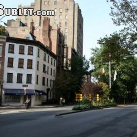 Rent this 2 bed apartment on 35 Christopher Street in New York, NY 10014