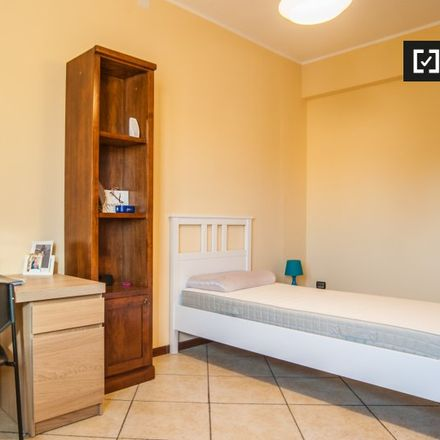 Rent this 4 bed apartment on Via Ivanoe Bonomi in 00141 Rome RM, Italy