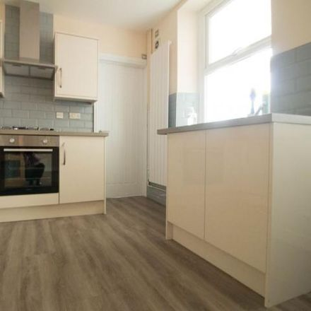 Rent this 3 bed house on Severn View in Pontypool NP4, United Kingdom