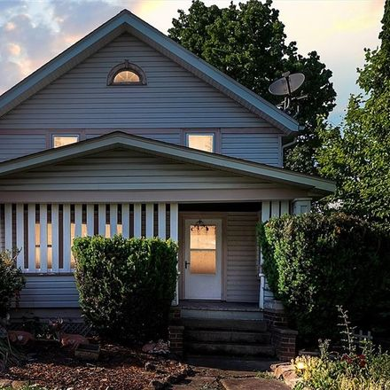 Rent this 3 bed house on 1271 Granger Road in Granger, OH 44256