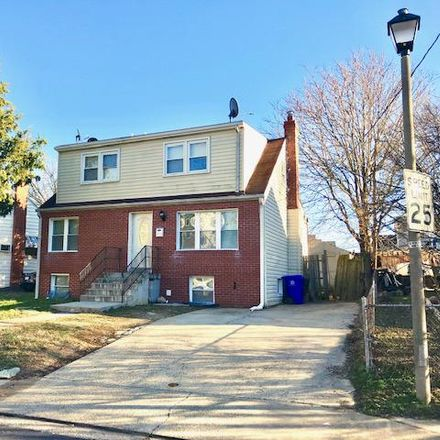 Rent this 6 bed house on 2446 South Kenwood Street in Arlington, VA 22206