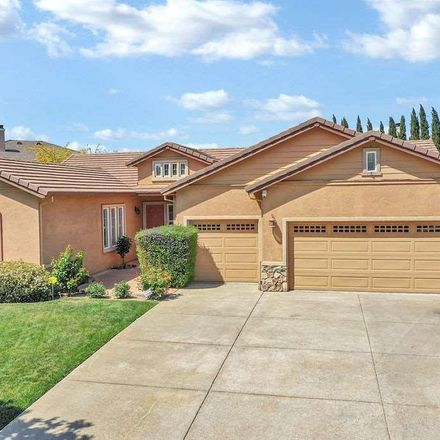 Rent this 4 bed house on 1497 Loring Way in Brentwood, CA 94513