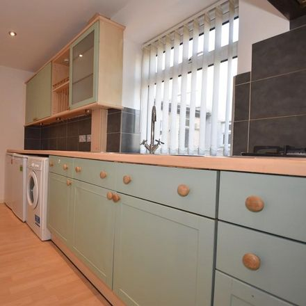 Rent this 2 bed house on Sweet Briar Lane in Rochdale OL12 6NS, United Kingdom