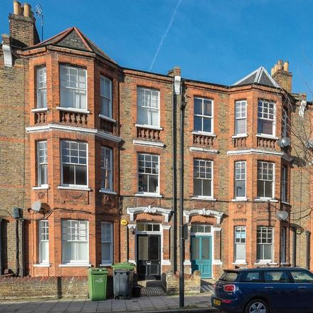 Rent this 1 bed apartment on Van Gogh Primary in Hackford Road, London SW9 0RD