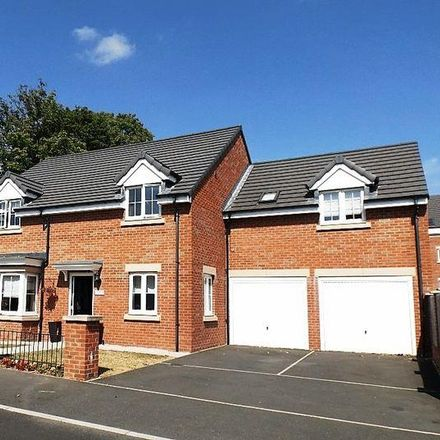 Rent this 5 bed house on 16 The Kylins in Morpeth NE61 2DJ, United Kingdom