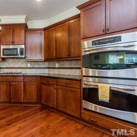 Rent this 5 bed house on 203 Creststone Drive in Cary, NC 27519