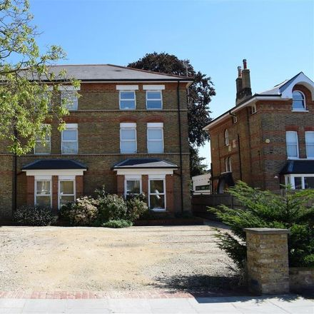 Rent this 1 bed apartment on Stanley Road in London TW11 8UD, United Kingdom