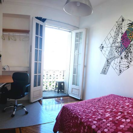 Rent this 3 bed room on Av. Callao 400 in C1022 CABA, Argentina