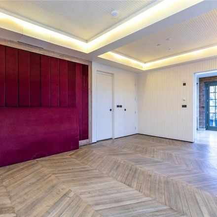Rent this 4 bed apartment on Belmont Street in London NW1 8HH, United Kingdom
