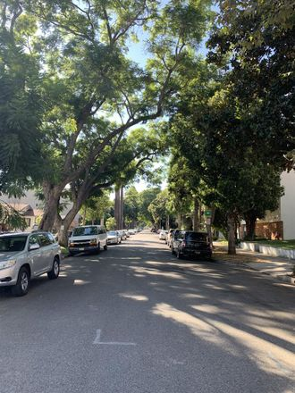 Rent this 1 bed room on Sheriff West Hollywood Station in 780 North San Vicente Boulevard, West Hollywood