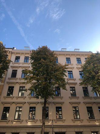 Rent this 3 bed apartment on Eisenbahnstraße in Idastraße 40, 04315 Leipzig