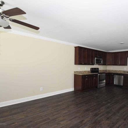 Rent this 3 bed duplex on Brookville Drive in Greenville, NC 28590