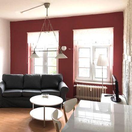 Rent this 2 bed apartment on Kaiser-Friedrich-Promenade 39 in 61348 Bad Homburg vor der Höhe, Germany