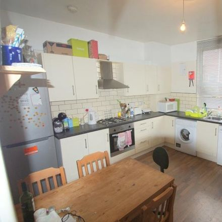 Rent this 3 bed house on Welton Grove in Leeds LS6 1ES, United Kingdom