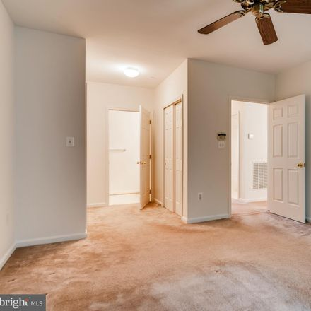 Rent this 2 bed apartment on 5001 Willow Branch Way in Deer Park, MD 21117
