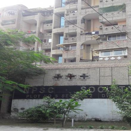 Rent this 3 bed apartment on South West Delhi in Dwarka - 110075, Delhi