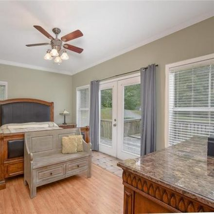 Rent this 3 bed house on 136 Channel Lane in Davie County, NC 27028