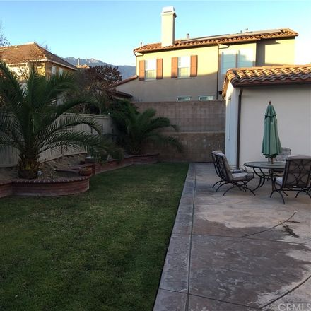 Rent this 4 bed loft on 1771 Pitassi Way in Upland, CA 91784