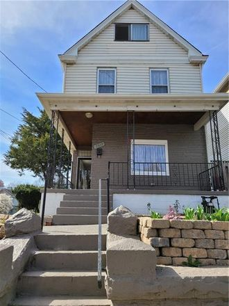 Rent this 3 bed house on 7317 Denniston Avenue in Swissvale, PA 15218
