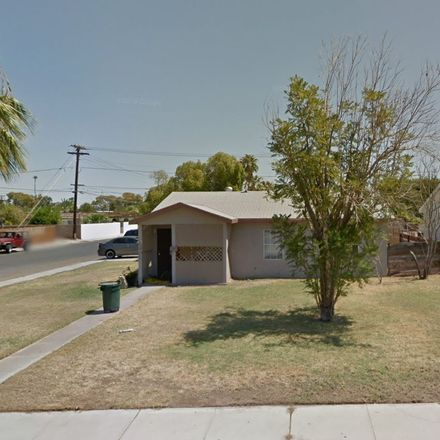 Rent this 4 bed apartment on S 10th Ave in Yuma, AZ