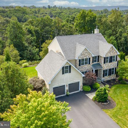 Rent this 4 bed house on 6007 Shady Wood Cir in Collegeville, PA