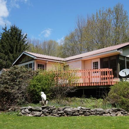 Rent this 3 bed house on 842 County Highway 50 in Center Valley, NY 13320