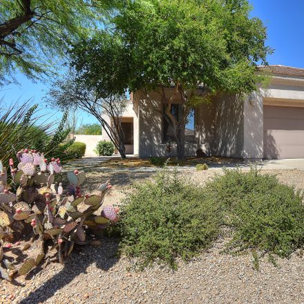 Rent this 2 bed house on 6910 East Bramble Berry Lane in Scottsdale, AZ 85266